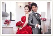 開店以来花嫁が続々来店、 実績10万人以上のお客様が満足