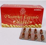 プラセンタ錠剤