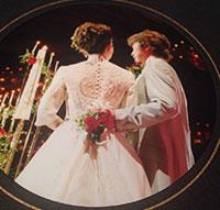 先輩花嫁の声